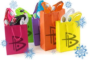 Подарки на Новый Год. Что подарить своим друзьям и близким?