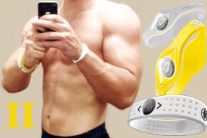 Сжечь жир и накачать мышцы. Как это быстро сделать с Power Balance? Часть 2