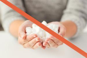 Три причины отказаться от сахара