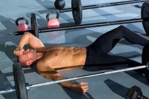 Аккуратное возвращение к тренировка с Power Balance после перерыва