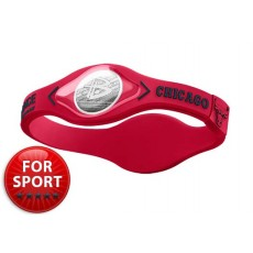 Power Balance Chicago Bulls