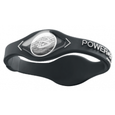 Power Balance Silver-Gray