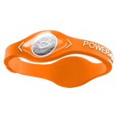 Power Balance Silver-Orange