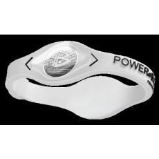 Power Balance Silver-WhiteB