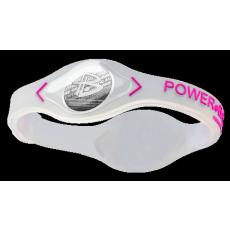 Power Balance Silver-Transp-Pink