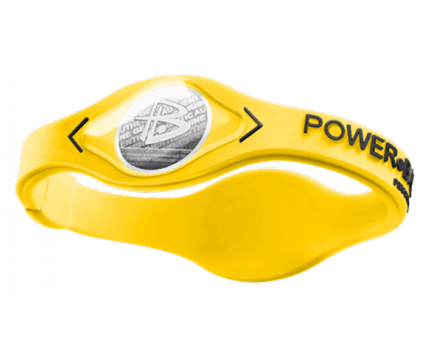 Браслет POWER BALANCE XS White Hologram Grey/White
