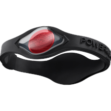 Power Balance Red-Black