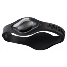Power Balance Black-Black