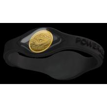 Power Balance Gold-Black