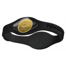 Power Balance Gold-Black