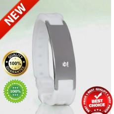 Titanium Ion-Balance-magnet-White