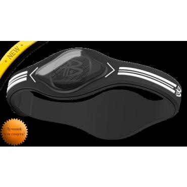 Чёрный Power Balance Viper