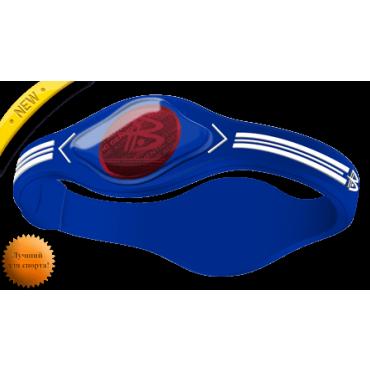 Синий Power Balance Viper