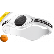 Power Balance Viper-White