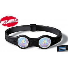 Power Balance Xtream-BlackBl