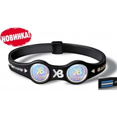 Power Balance Xtream-Black